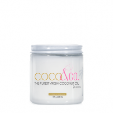 Coco & Co Nativ Coconutoil 236ml