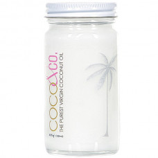 Coco & Co Nativ Coconutoil 125ml