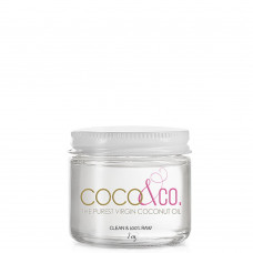 Coco & Co Nativ Coconutoil 56ml