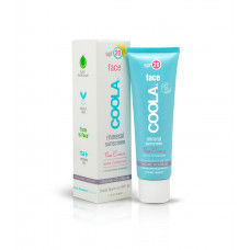 Coola Mineral Face SPF20 Tinted Rose Essence