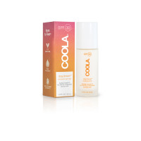 Coola Mineral Make Up Primer SPF 30 Unscented