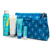 Coola Signatur Travel Kit