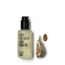 Stop the Water while using me - Almond Fig Body Oil