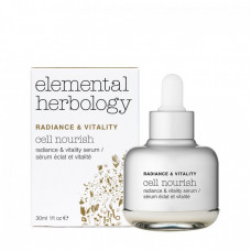 Elemental Herbology Radiance + Vitality Serum