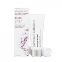 Elemental Herbology Facial Cleansing Balm with Muslin Cloth