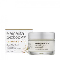 Elemental Herbology Facial Glow Peel