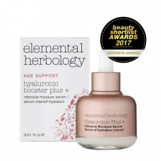 Elemental Herbology Hyaluronic Booster Facial Serum