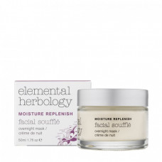 Elemental Herbology Overnight Mask + Cream