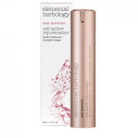 Elemental Herbology Rejuvenation Facial Moisturizer