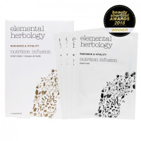 "Elemental Herbology Infusion ""Sheet Mask"""
