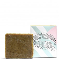 Meow Meow Tweet Grapefruit Mint Body Soap Bar