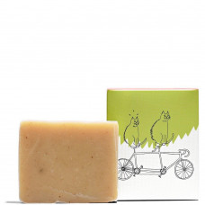 Meow Meow Tweet Rosemary Avocado Shampoo Bar