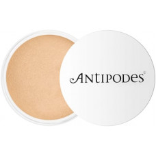 Antipodes Mineral Foundation Light Yello 02 SPF15