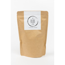 The Rub Scrub Coconut 100gr