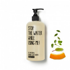 Stop the Water while using me -  Orange Wild Herbs Body Lotion 200ml
