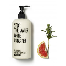 Stop the Water while using me - Rosemary Grapefruit Conditioner 200ml