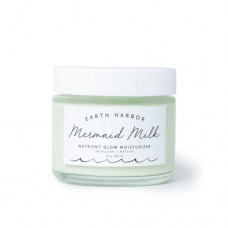 Earth Harbor Mermaid Nutrient Glow Moisturizer