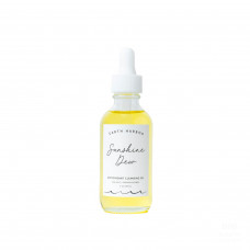Earth Harbor Sunshine Dew Cleansing Oil