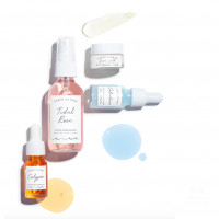 Earth Harbor Dewy You Kit